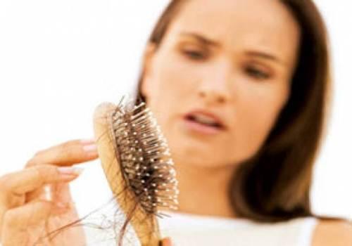 проблемы волос
