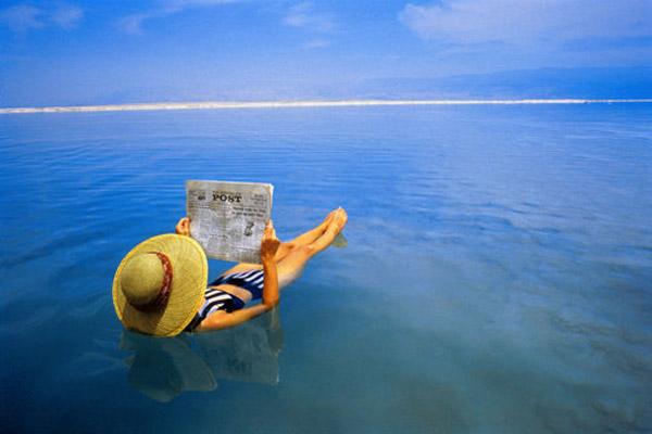 лечение пониженного иммунитета на мертвом море
