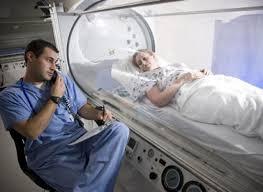 лечение в барокамере на мертвом море
