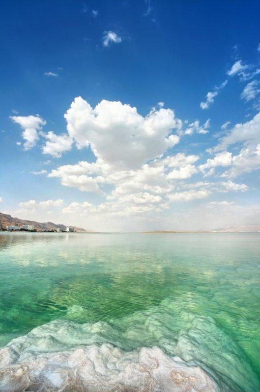 противопоказания лечения на мертвом море