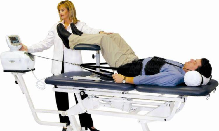 Современные методы лечения позвоночника за рубежом