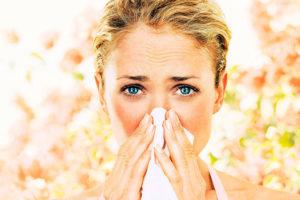 аллергия, лечение аллергии, аллергия мертвое море