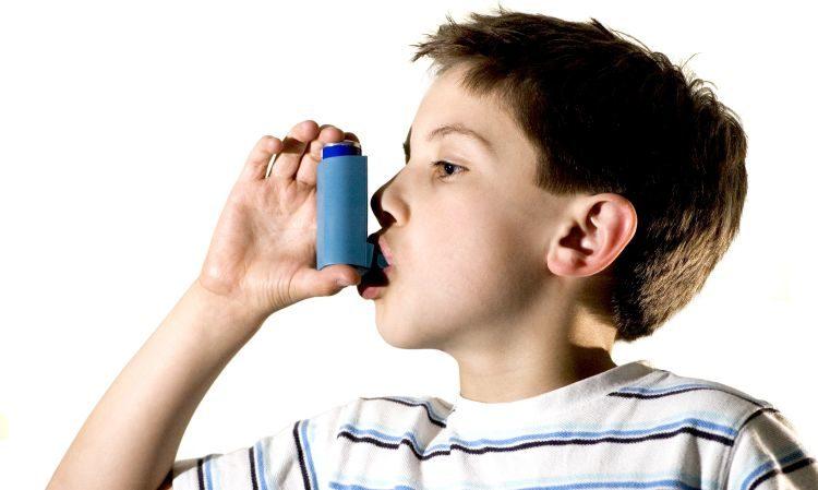 бронхиальная астма, лечение астмы, мертвое море астма