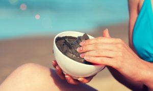 лечение на мертвом море, грязи и минералы мертвого моря