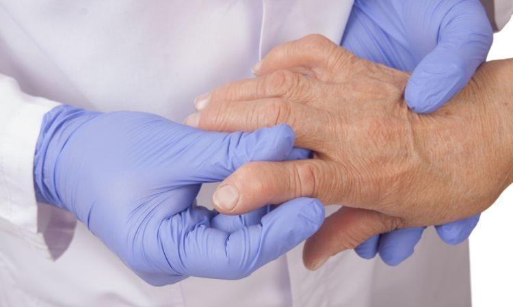 видеомассаж при дисплазии тазобедренного сустава