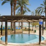 Отель Crowne Plaza 5* Dead Sea Hotel