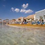 Отель Crowne Plaza 5* Dead Sea Hotel