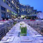 Отель Daniel 5* Hotel Dead Sea