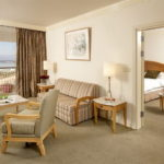 Отель David Dead Sea Resort & Spa 5*