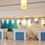 Отель Herods 5* Dead Sea Hotel