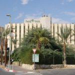 Отель Hod HaMidbar 4* Dead Sea Hotel