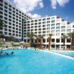 Отель Isrotel 5* Hotel Dead Sea