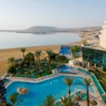 Отель Leonardo Club 4* Dead Sea Hotel
