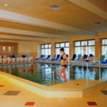 Отель Lot Spa Hotel 4* Dead Sea