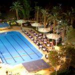 Отель Lot Spa Hotel 4* Dead Sea