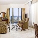 Отель Royal Tower 5* Hotel Dead Sea (ex. Rimonim)