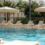Отель Spa Club 4* Dead Sea Hotel