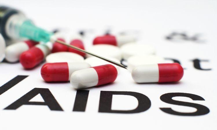 Лекарство от СПИДа