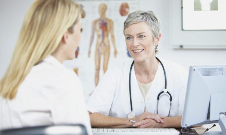 Полное диагностическое обследование для женщин