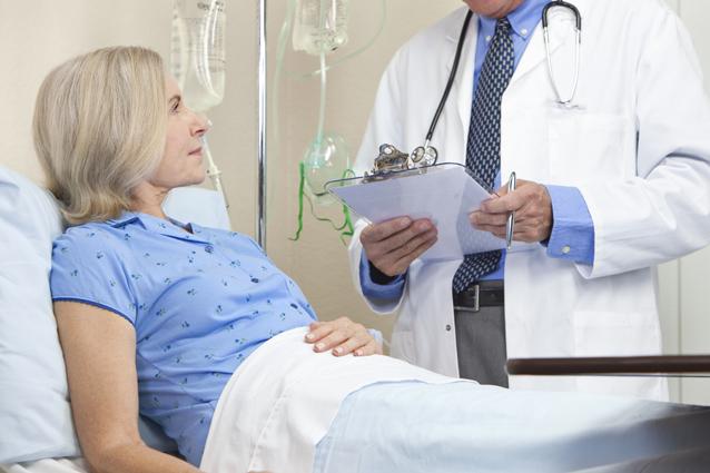 лечение рака матки в Израиле