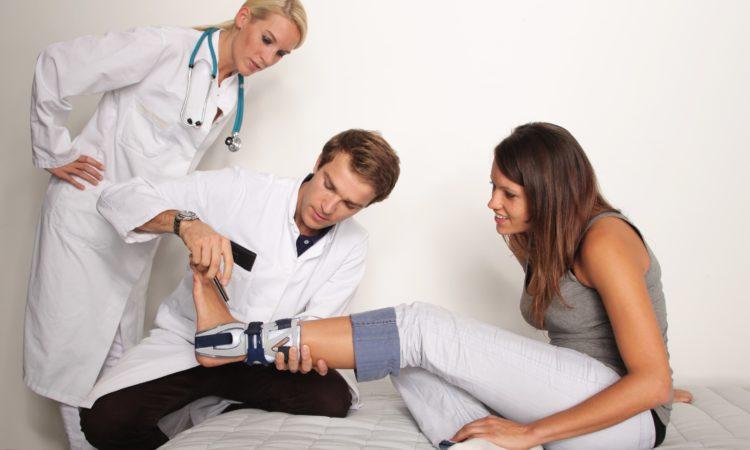Ортопедическая травматология в Израиле