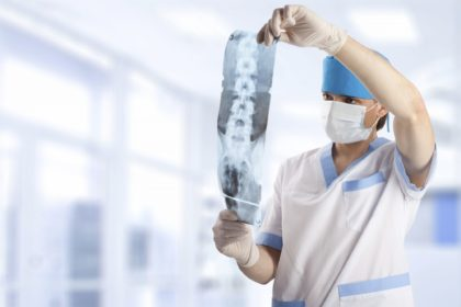 Спинальная ортопедия