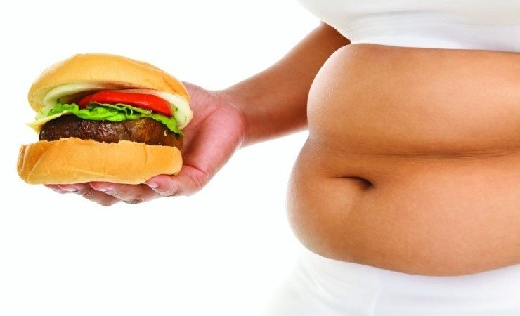 Ожирение – один из факторов риска развития онкозаболеваний
