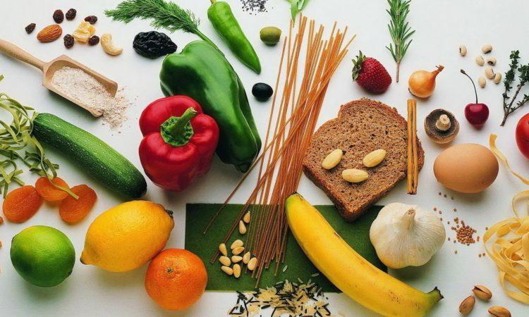 список продуктов для профилактики рака